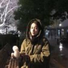 Profil utilisateur de 卓琳
