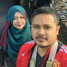 Profil korisnika Muhammad Fadillah