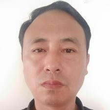 Profilo utente di 韩雷
