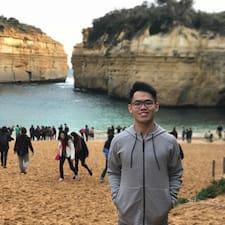 Profil korisnika Khang Way