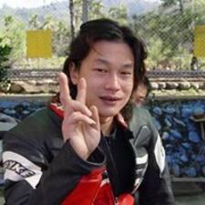 Profil utilisateur de Yangweiching