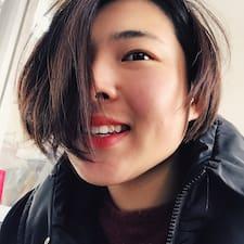 Profil korisnika 葳