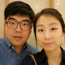 Jong Hyo - Profil Użytkownika