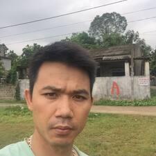 Profil utilisateur de Uông