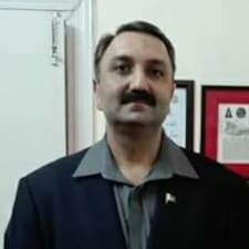 Profilo utente di Waqar