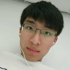 Profil utilisateur de 沁
