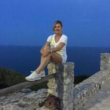 Profil utilisateur de María Jesús