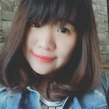 Karenila User Profile