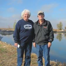 Bill And Marcia es Superhost.