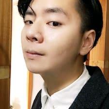 博威 Profile ng User
