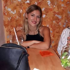 Antonela User Profile