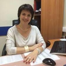 โพรไฟล์ผู้ใช้ Antonina