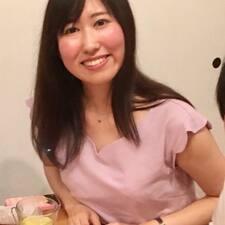 Fudeko User Profile