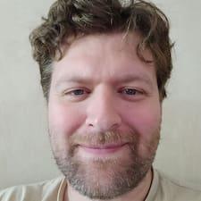Jonさんのプロフィール