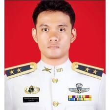 Piyapong User Profile