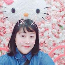 Profil korisnika Kyung Hui