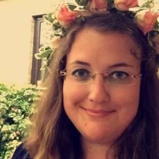 Profilo utente di Amanda