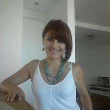 Profil Pengguna Geovanna