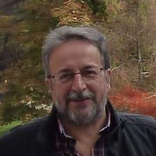 Moisés Brukerprofil
