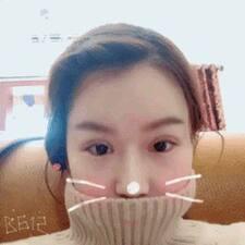 相瑶 User Profile