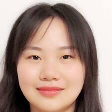 润润 felhasználói profilja