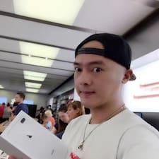 โพรไฟล์ผู้ใช้ Guangming