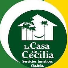 Profilo utente di Casa De Cecilia