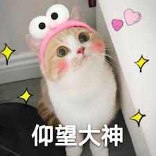 果 - Profil Użytkownika
