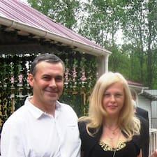 Сергей И Лилия felhasználói profilja