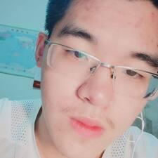 治禹 User Profile
