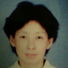 萍丽 User Profile