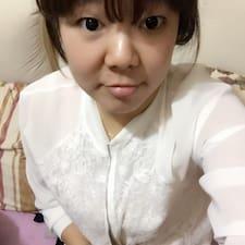 静 User Profile