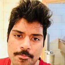 Shivadeep User Profile