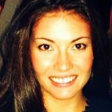 Ioanna - Uživatelský profil