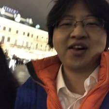 Perfil do utilizador de 晓宇