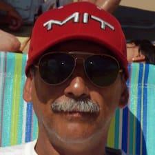 Profil utilisateur de Gustavo Antonio