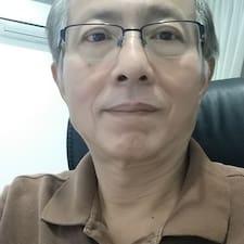 Profilo utente di Chua