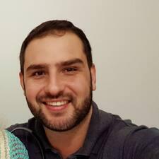 Profilo utente di Joao Vitor