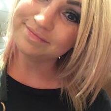 Profilo utente di Lindsey