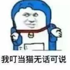 Perfil de usuario de 王之琦