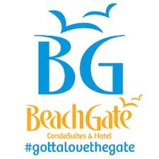 Próifíl Úsáideora Beachgate