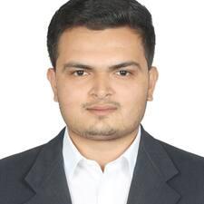 Profil korisnika Harshal