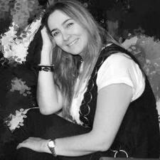 Profil utilisateur de Rossana Ivonne