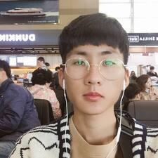 찬영 User Profile