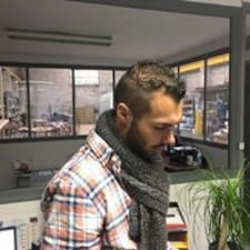 Mathieu用戶個人資料