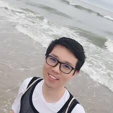 Profil utilisateur de Shuheng