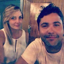 Jose & Linnette User Profile