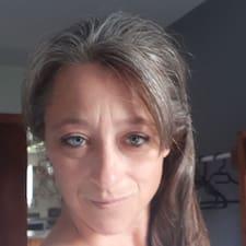 Profilo utente di Mélanie