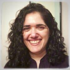 Profil utilisateur de Naghmeh