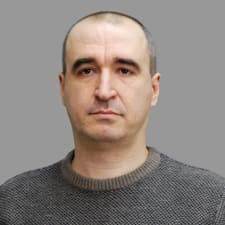 Perfil do utilizador de Bogdan